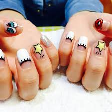 5 korean nail art trends you need in your life koogle tv nail