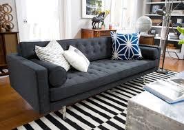 urban living room decor sofa dark gray sofa beautiful modern gray sofa pretty sofa