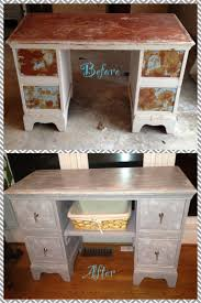 best 25 refinished vanity ideas on pinterest painted vanity