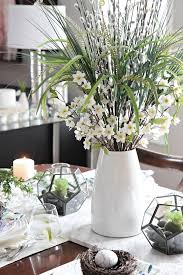 Fern Decor by 10 Minute Decor Ideas To Transition Your Home For Springtime