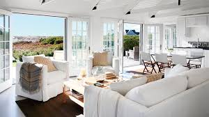 pictures of livingrooms 20 amazing living room makeovers coastal living