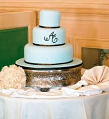 details party rental cake table ideas