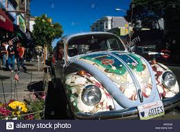 hippie volkswagen drawing hippie car stock photos u0026 hippie car stock images alamy