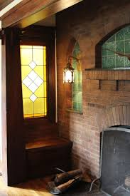26 best inglenooks images on pinterest craftsman fireplace