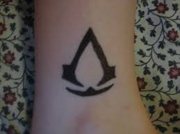 30 unique assassins creed tattoos