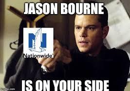 Meme Jason - jason bourne memes imgflip