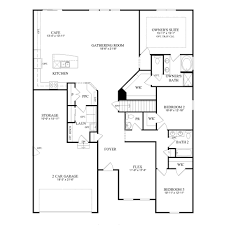custom rambler floor plans pulte homes amberwood saw this today and love someday i