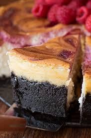 white chocolate raspberry cheesecake life made simple