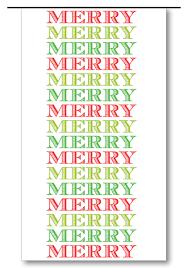 merry merry clover maison de papier