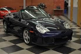 2004 porsche for sale 2004 porsche 911 turbo cab for sale kmc auto kachel motor company