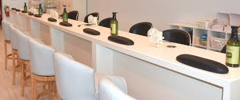 Nail Bar Table M C Nail Bar Investment Details M C Spa Franchise Llc