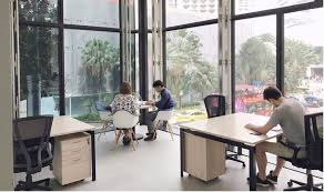 Office Meeting Table Singapore Co Working In Singapore Coolest Shared Offices For Freelancers