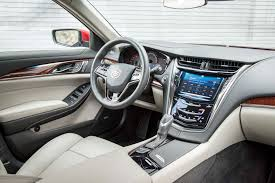2014 cadillac cts interior 2014 cadillac cts vsport term update 1 motor trend