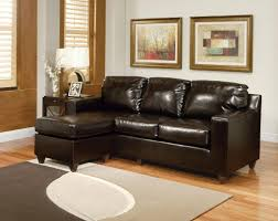 Great Modular Sofas For Small Spaces How Do You Make The Most Of A - Small leather sofas for small rooms