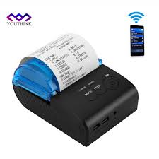 online buy wholesale mini thermal receipt printer from china mini