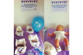 Men And Women Baby Shower - 30 fun and festive baby shower games you would enjoy