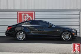 mercedes cls63 amg for sale 2012 mercedes cls 63 amg in united states for sale on
