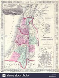 Map Of Israel Map Of Israel Stock Photos U0026 Map Of Israel Stock Images Alamy