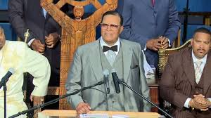 louis farrakhan u0027s jesus is not our jesus news u0026 reporting