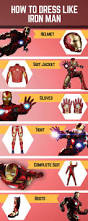 halloween iron man costume iron man costumes the complete guide for tin man