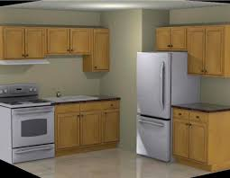 Basic Kitchen Cabinets Project Ideas  At The Home Depot HBE - Basic kitchen cabinets
