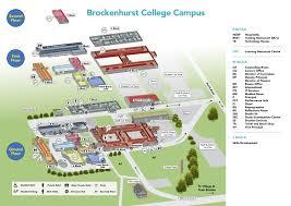 contact us brockenhurst college