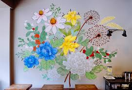 our evolving redesign murals by louise chen design sponge louise 1