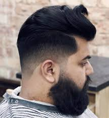 straight wiry hair hair cuts 33 hot hairstyles for men with thick hair best of 2018