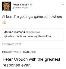 Peter Crouch Meme - peter crouch meme 28 images peter crouch has been involved in