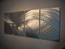 Modern Wall Art Best 25 Metal Wall Art Decor Ideas On Pinterest Metal Wall Art