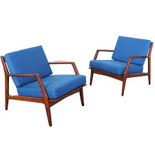 Chairs by Ib Kofod Larsen Lounge Chairs 136 For Sale At 1stdibs