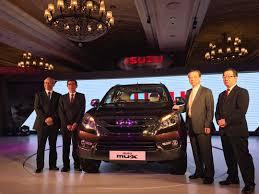lexus sedan price in india isuzu cars in india isuzu car models u0026 variants with price