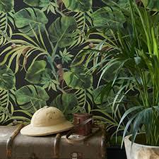 monkey wallpaper for walls feature wall wallpaper
