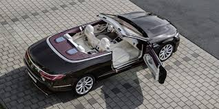 2018 mercedes benz s class coupe cabriolet revealed here in
