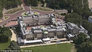 key palace reshuffle is u0027first step to bringing prince charles to