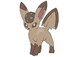diggeon ground eevee evolution by mrgallo94 on deviantart