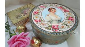 Decoupage Box Ideas - decoupage tutorial diy how to use decoupage paper vintage box