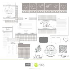 bridal gift record book i dig sts do your wedding work with stin up