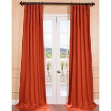 Rust Color Curtains Gorgeous Inspiration Rust Curtains Lovely Decoration Solid Rust