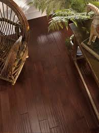 nice simple design of the laminate flooring herringbone design