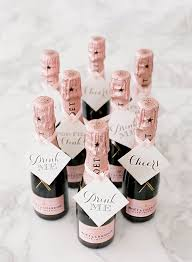 wine bottle favors 24 wedding favor ideas that don t huffpost