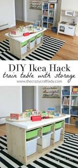 forty two roads hacking ikea mounting the ikea paper roll to a table playroom pinterest art