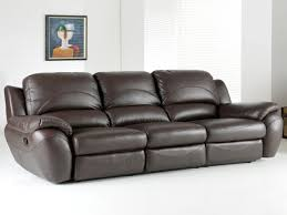 Leather Reclining Sofa Loveseat by Bedroom Astounding Brown Costco Letaher Couches Recliner Sofa