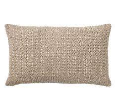 Pottery Barn Lumbar Pillow Covers Home Sentiment Lumbar Pillow Cover Pottery Barn Budget