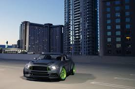 2015 mustang rtr 2015 ford mustang rtr spec 5 concept debuts at sema mustangs daily