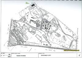 Fort Benning Map Shooting Ranges