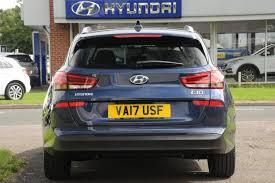 used hyundai i30 1 4 t gdi 140ps premium for sale in warwick