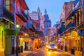 Zip Code Map New Orleans by Tips On New Orleans Warnings Or Dangers Stay Safe Smartertravel