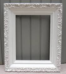 9 x 12 picture frame white picture frame wood picture frame