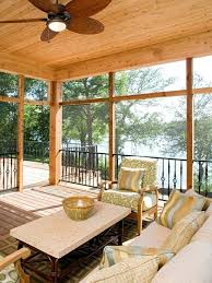 Screened In Porch Decor 29 Best Narrow Porches Images On Pinterest Porch Ideas Screened